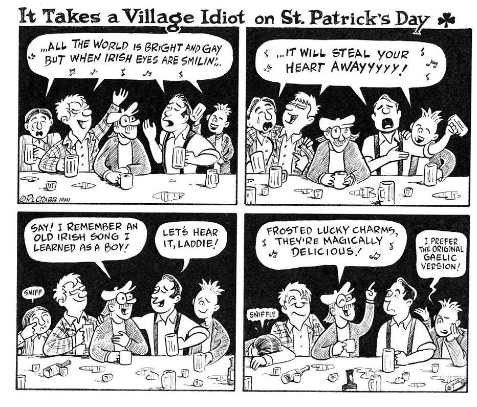 St Paddy218