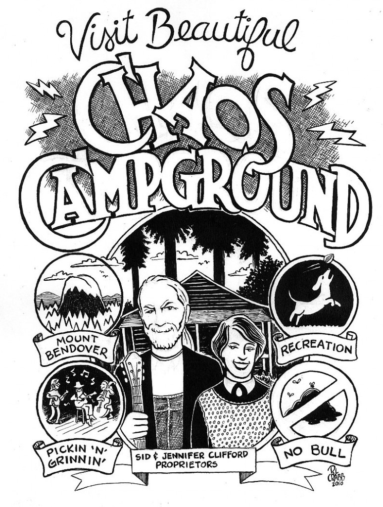Chaos Campground528