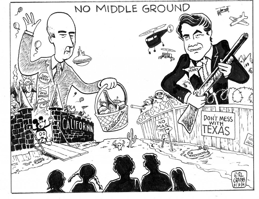 No Middle Ground670