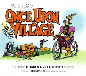 Village Idiot Book664