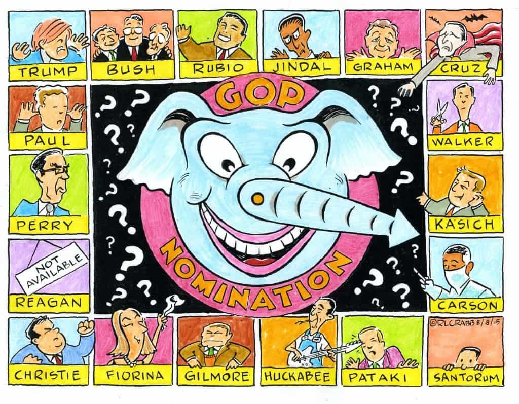 GOP Nomination154