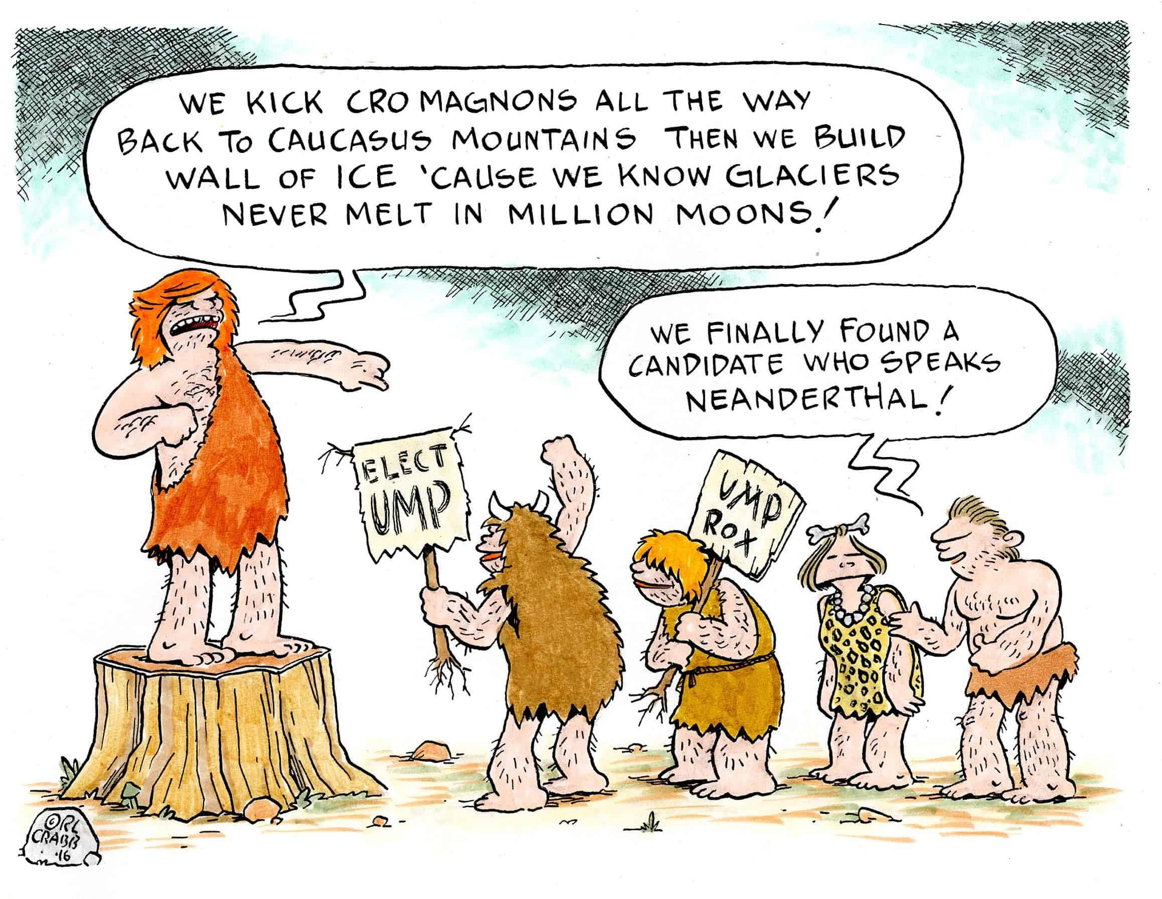 Neanderthal650
