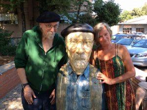 Bob Bob and Miriam